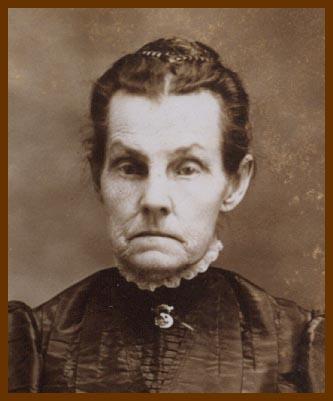 Elizabeth Waddy