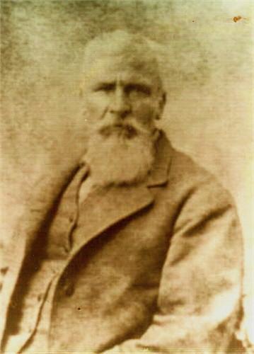 Mariano Gil Salmeron
