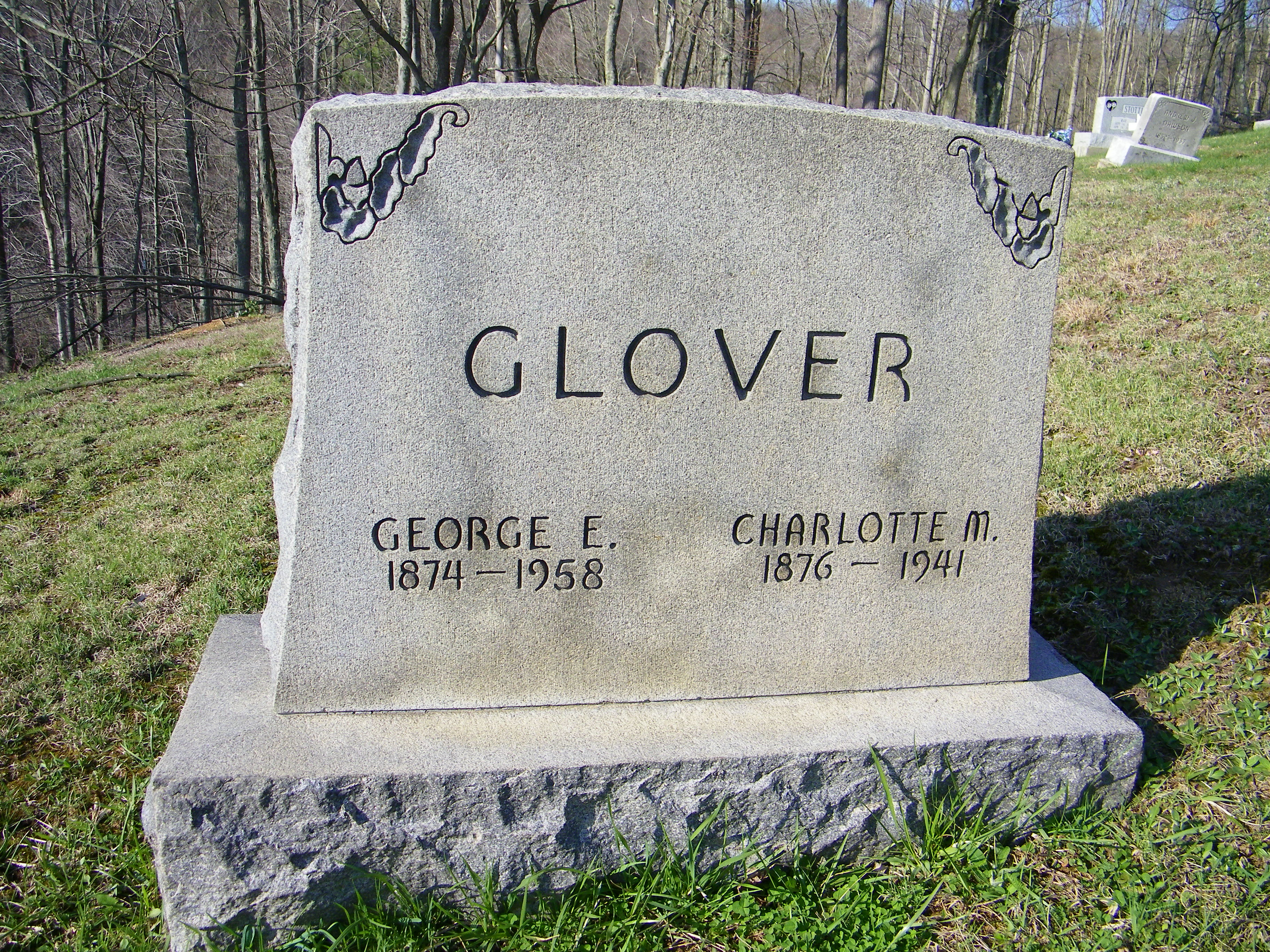 George Glover