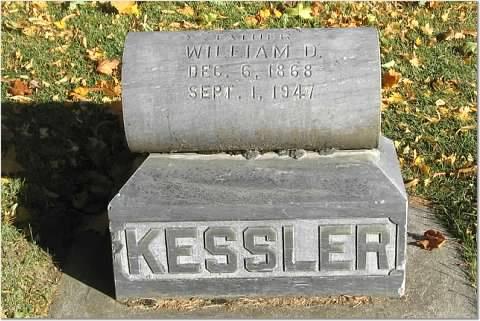 Daniel Peck Kessler