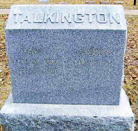 Mary Talkington