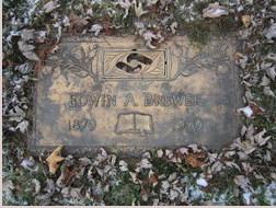 Edwin Brewer