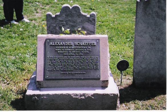 Alexander Schaeffer