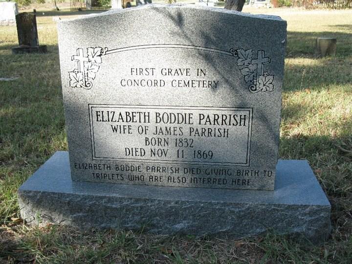 Mary Emma Boddie