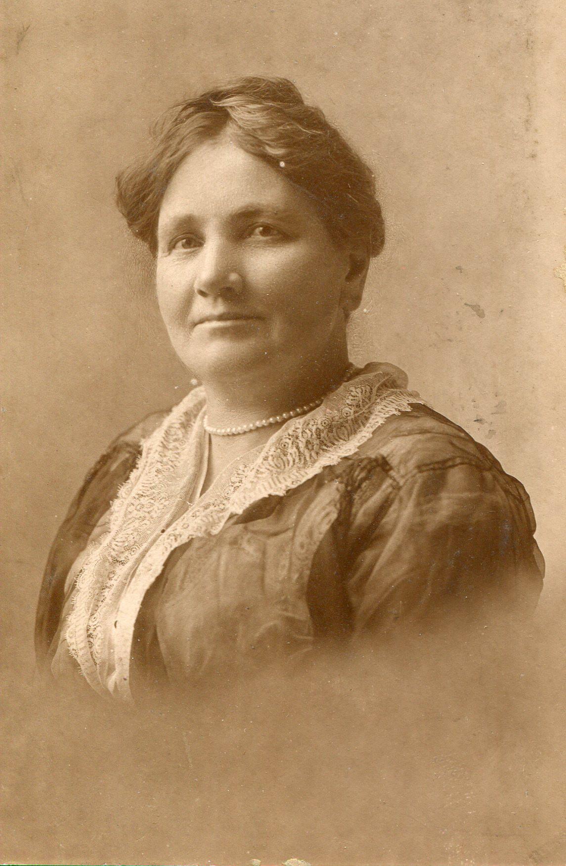 Mary F Block