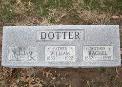 William Dotter