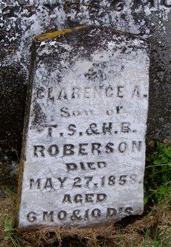 Georgianna Catherine Roberson