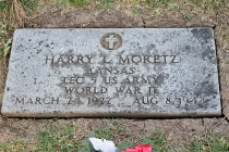 McCoy Lee Moretz