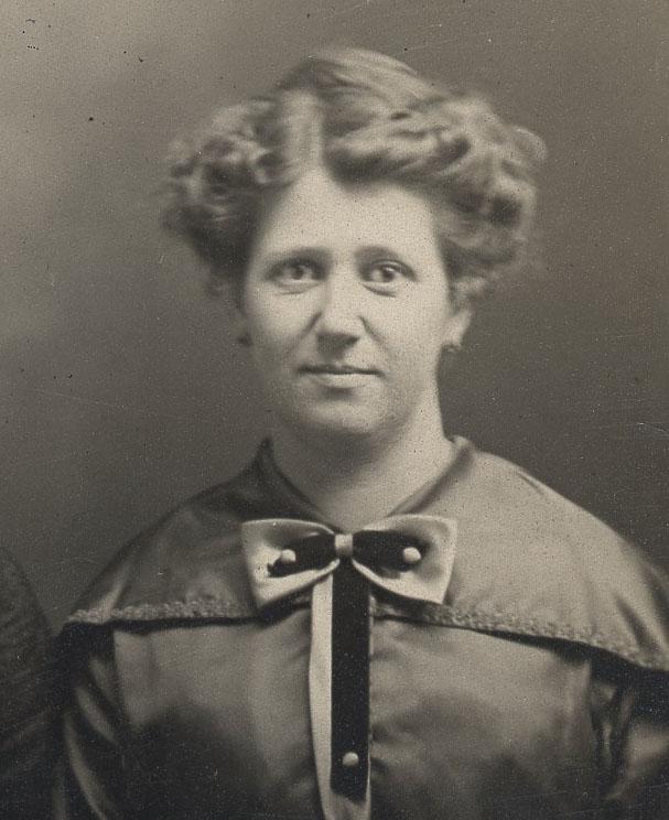 Grace Shaffer