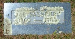 Buel Salsbury
