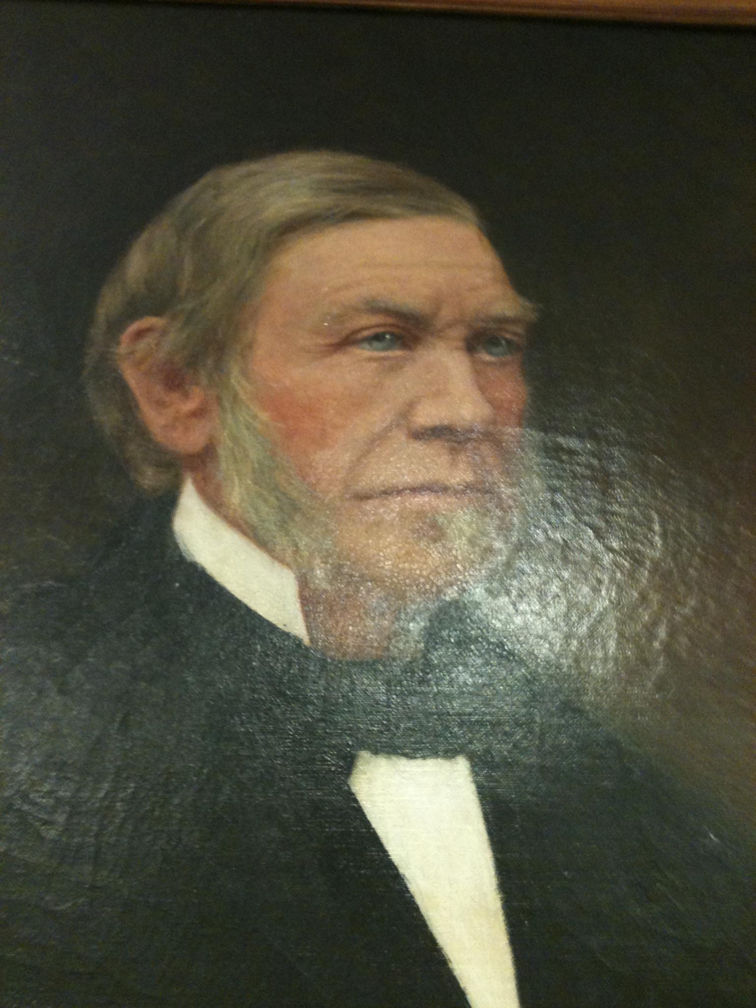 Samuel Simpson