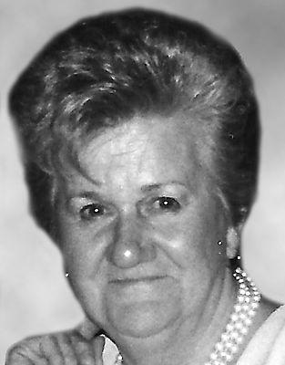 Marie Ange Bigras