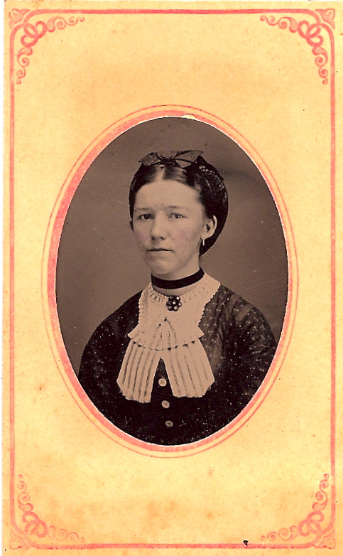 Adaline Alexander