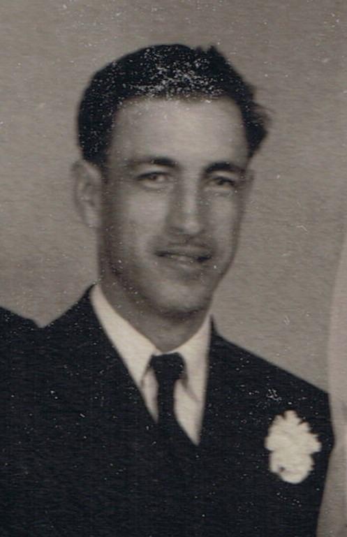 Alfonso Ortiz Retes
