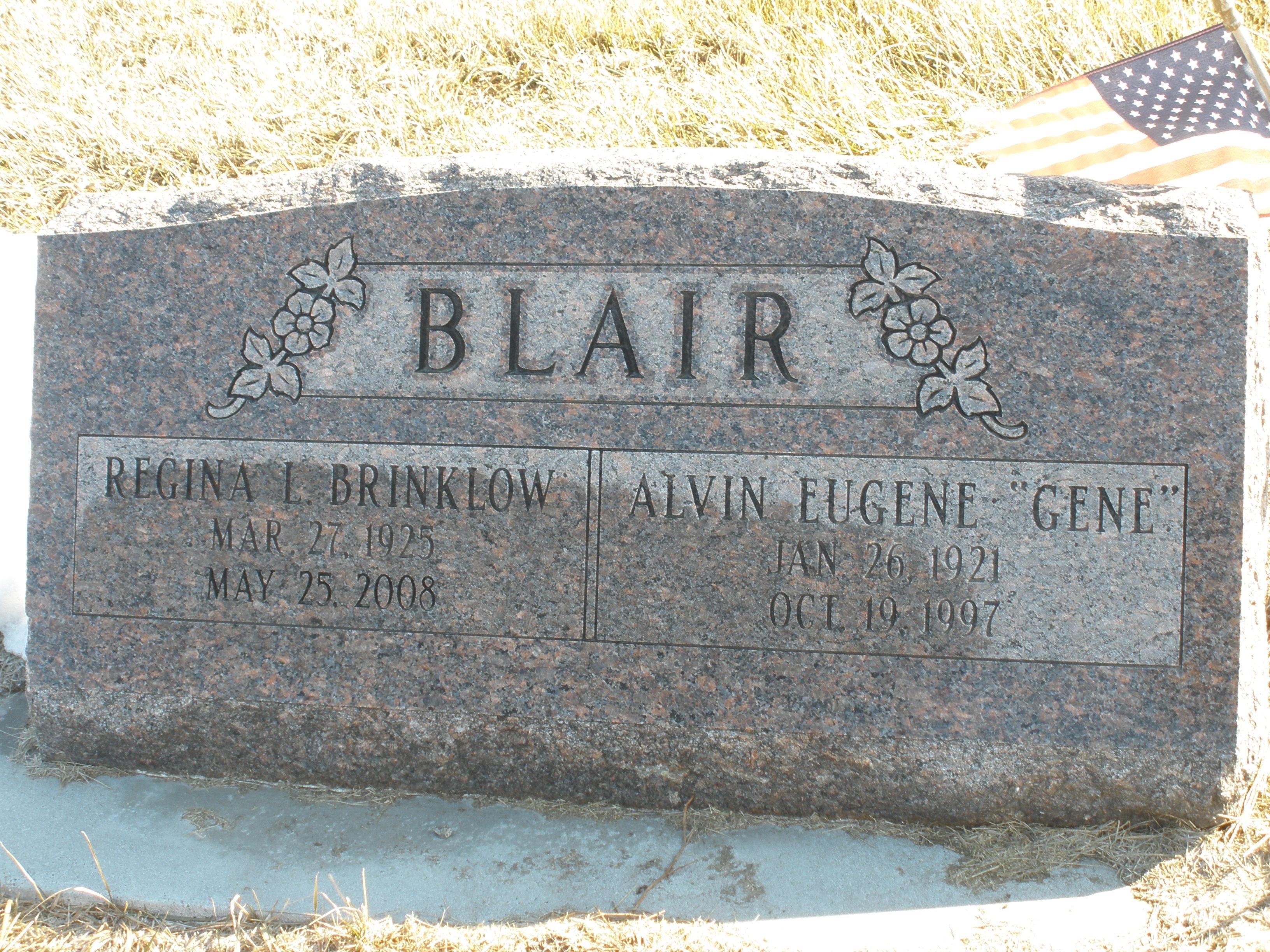 Alvin Blair
