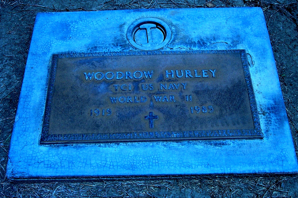 Cleland Woodrow Hurley