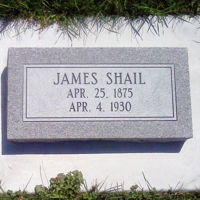 James Shail