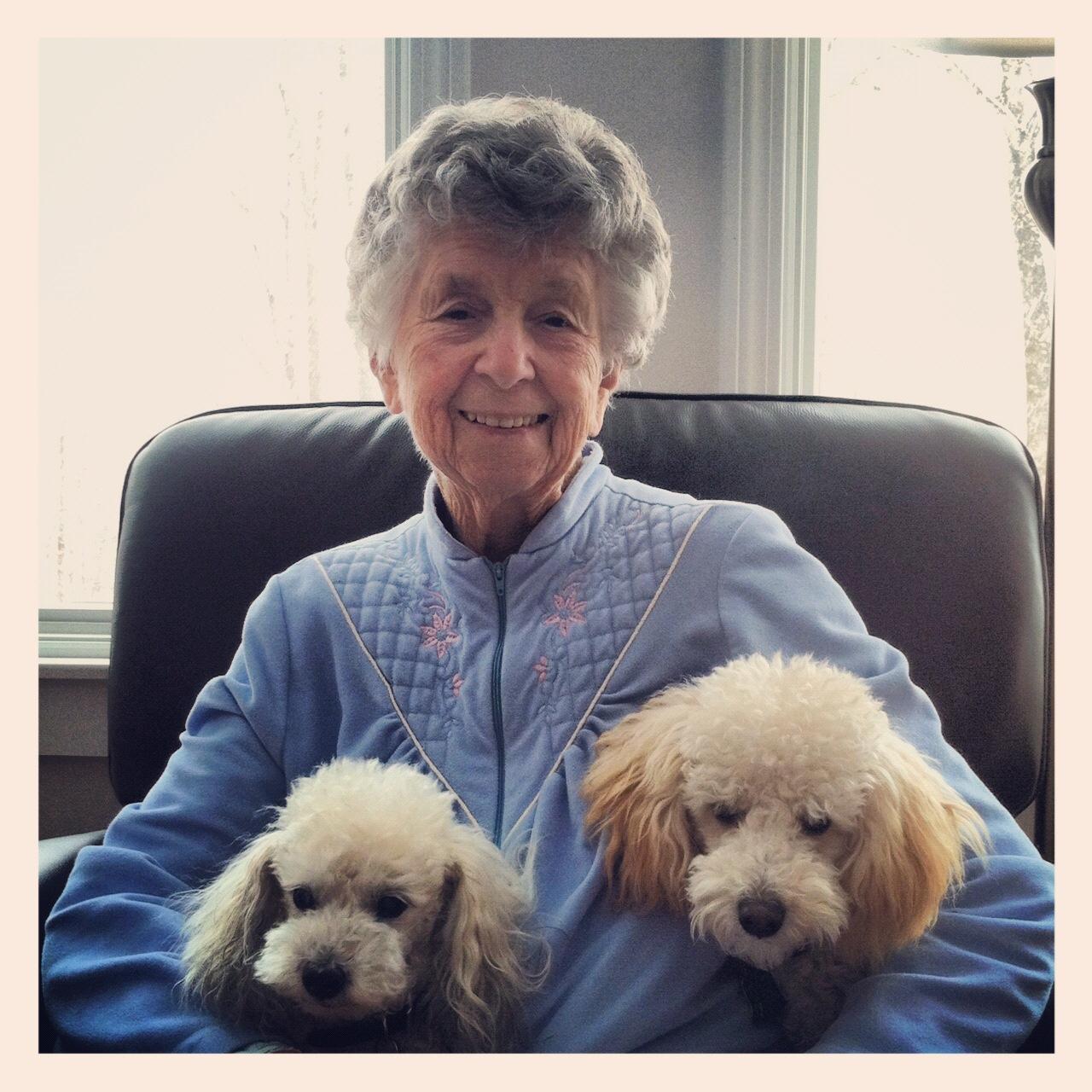 Barbara Louise Hall