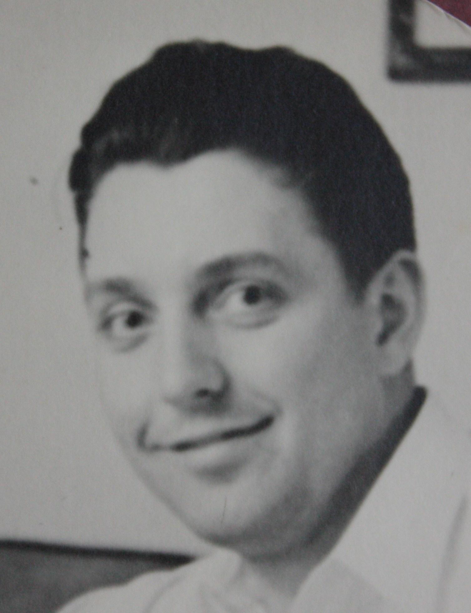 Leroy Milton Zuehlke