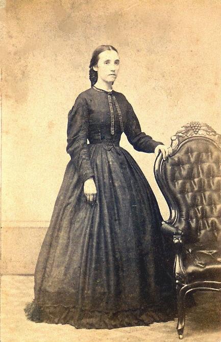 Mary Draper