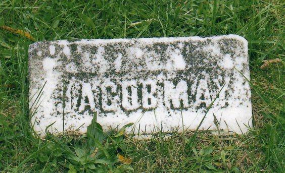 Jacob May