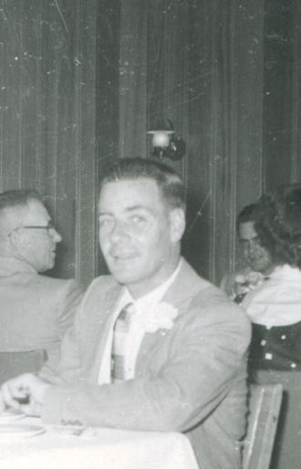 William Brehm