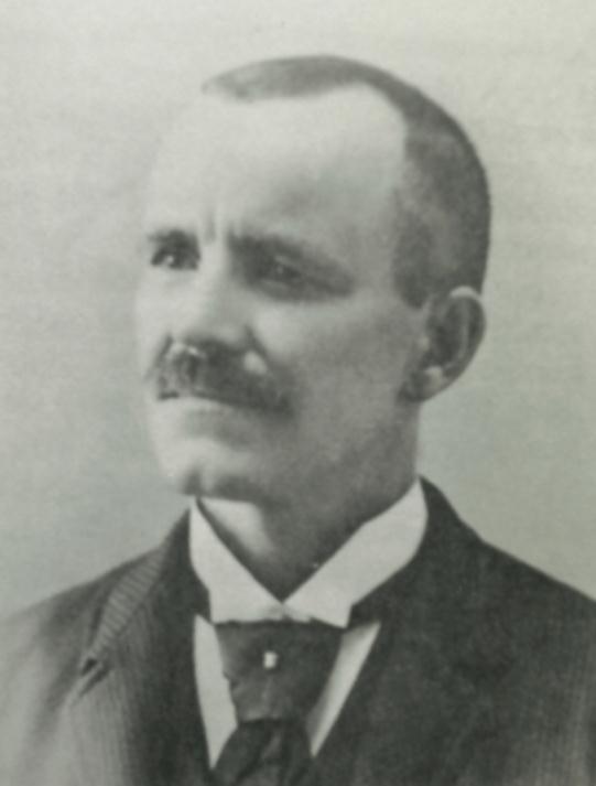 Carl Friedrich Behrens