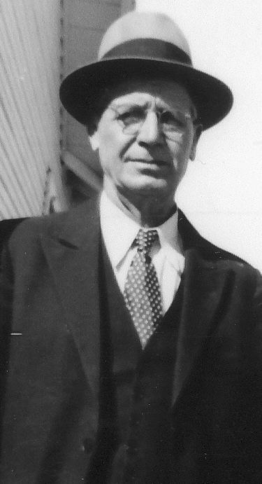 James Edwin Hill