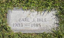 Joseph Ihle