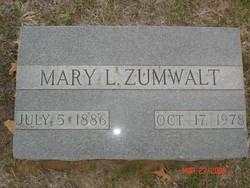 Mary Ellen Zumwalt
