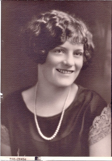 Veronica Buehler