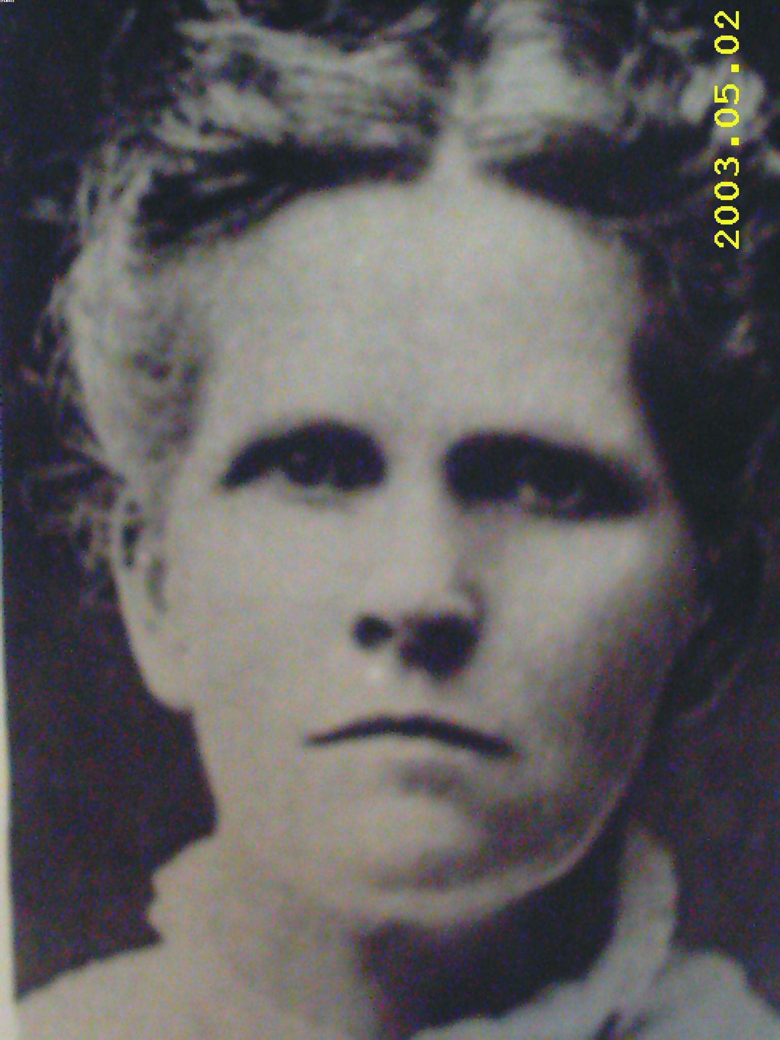 William Henry Woolstenhulme