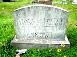 Emery Snow