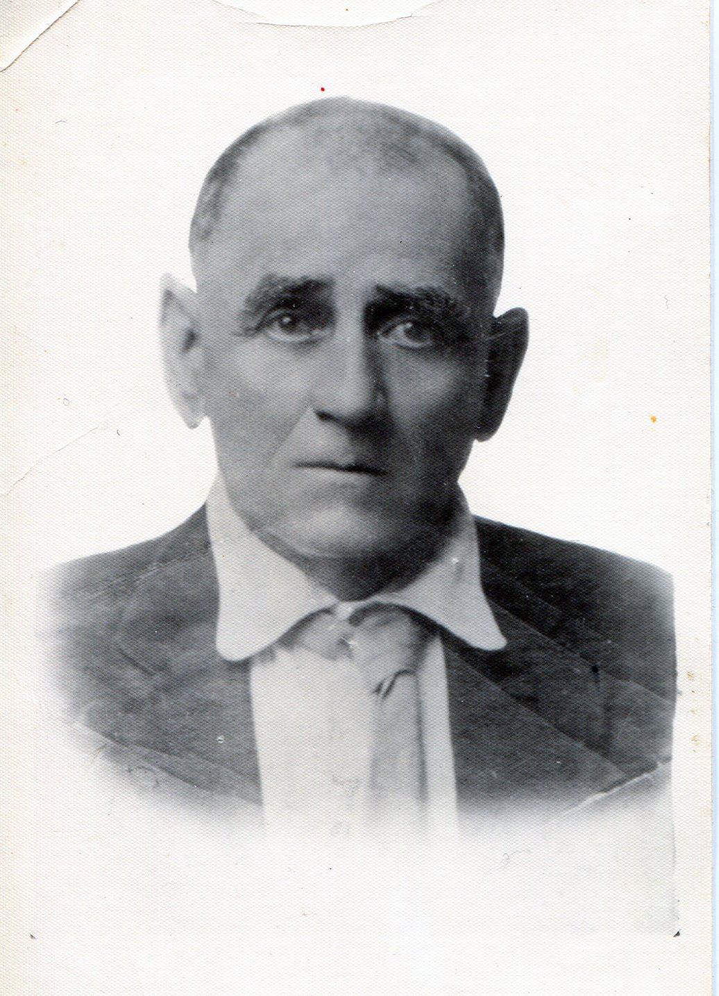 Antenor Patino Rodriguez