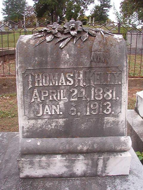 Thomas Herman Kelly