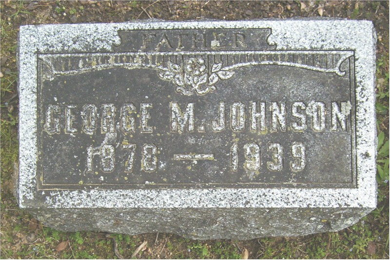 Michael George Johnson