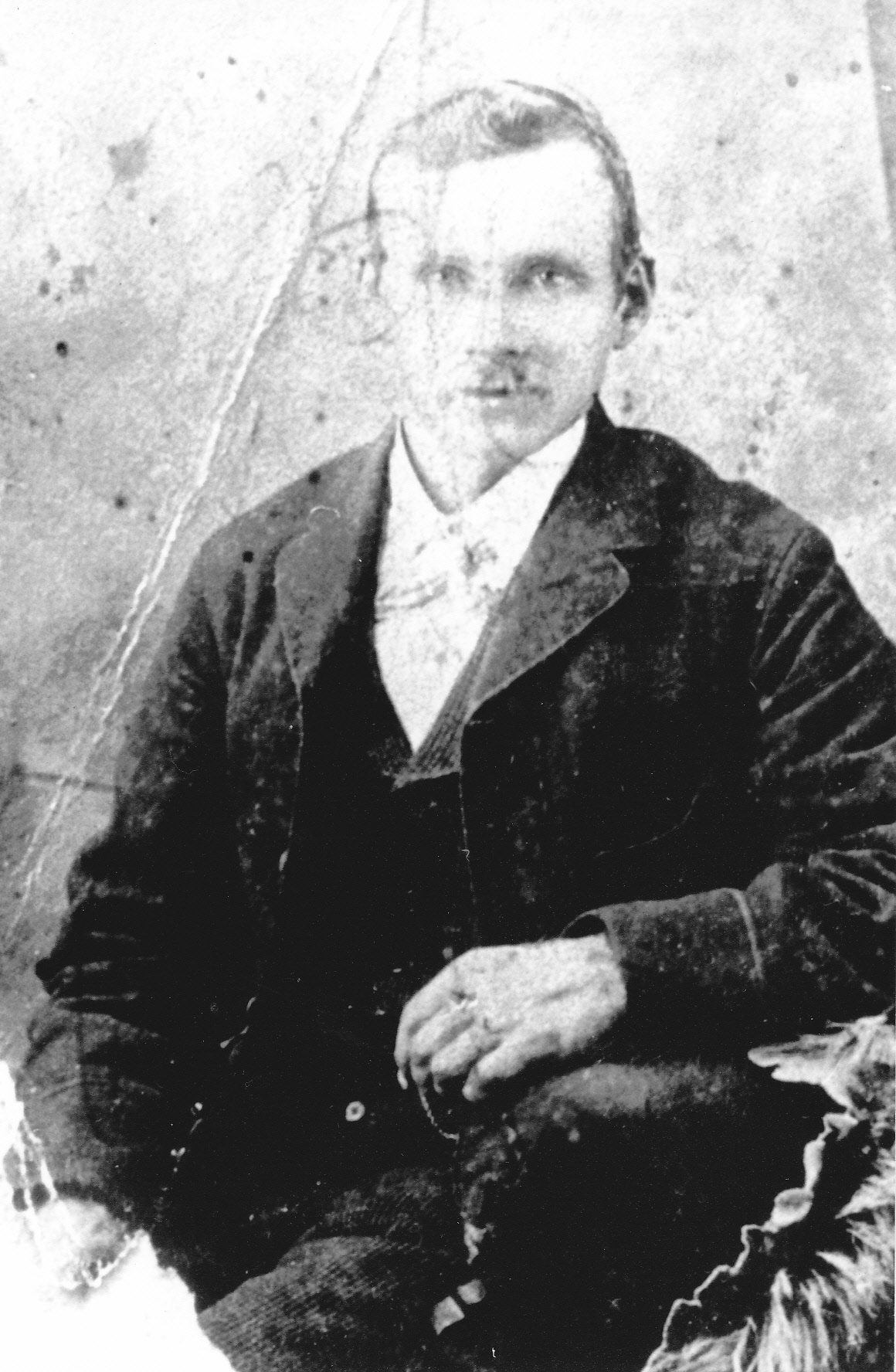 John Wesley Haskett