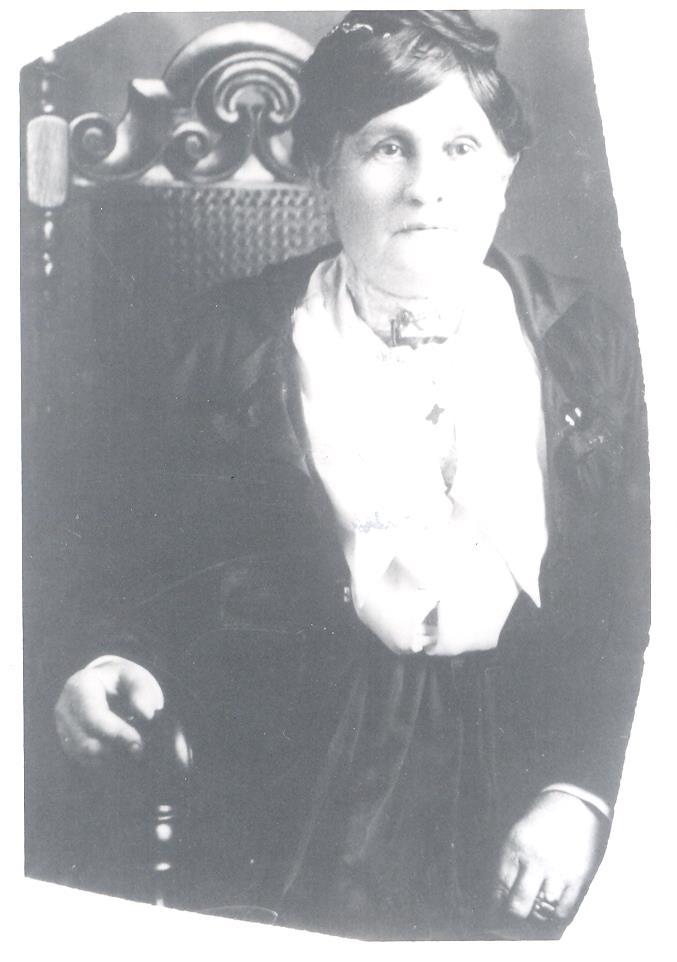 Clara Biggs