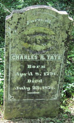 Patsy Tate