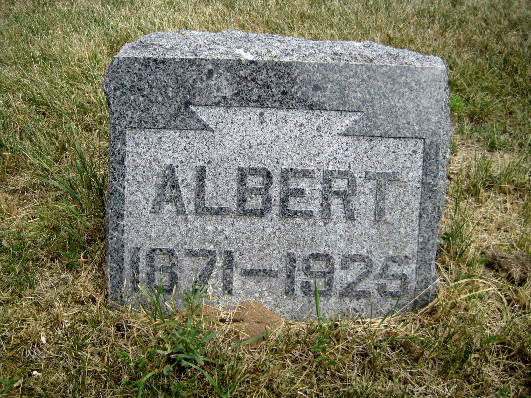 Albert C Richardson