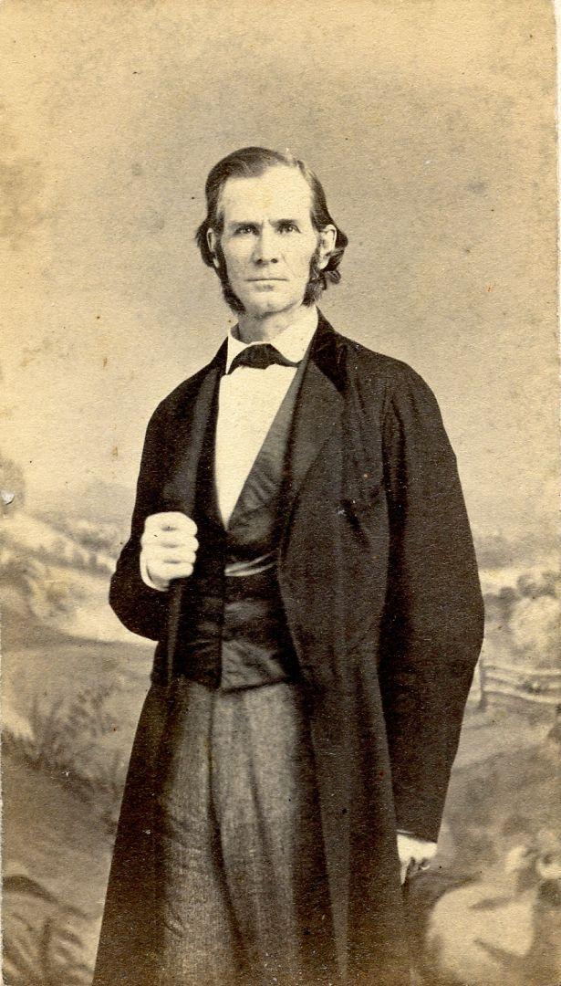 Samuel M Hart