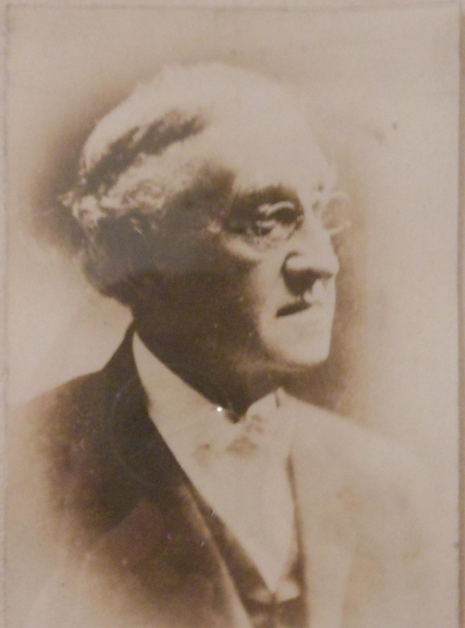 Josie Bogle