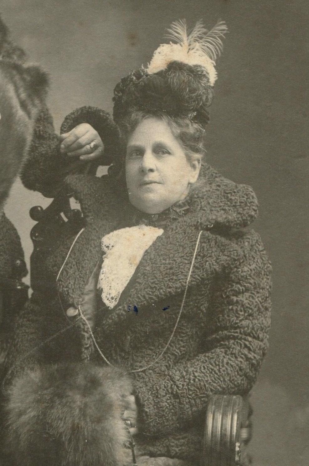 Mary Jane Ogden