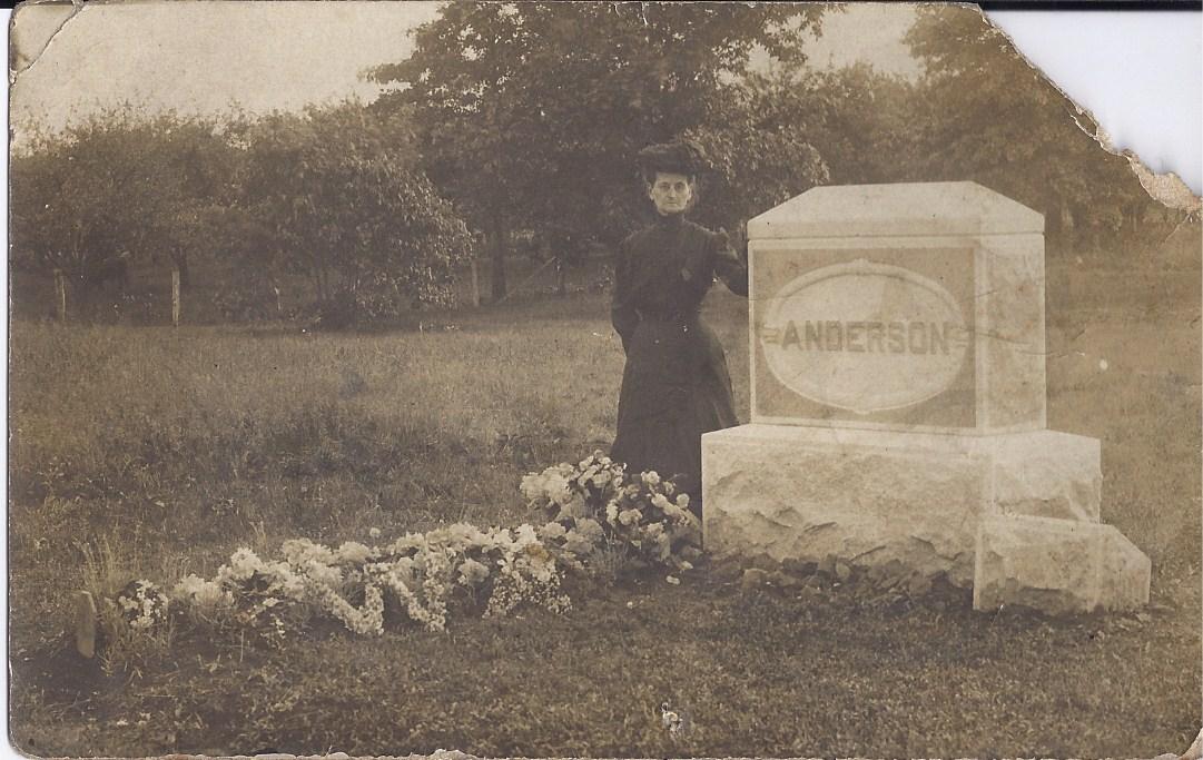 Sarah Jane Anderson