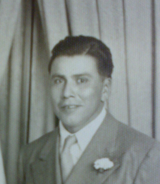 Raymond Dean King