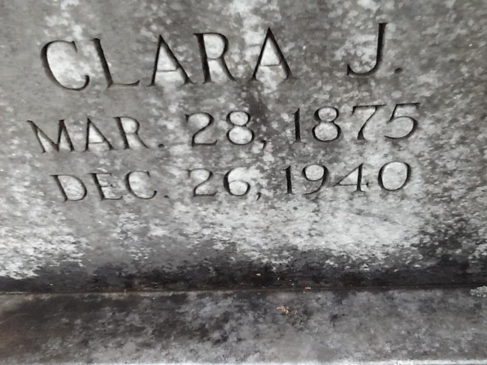 Clara Jenkins