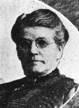 Mary Mccallum
