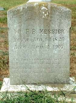 William Messick