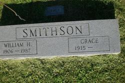 Hazel Smithson