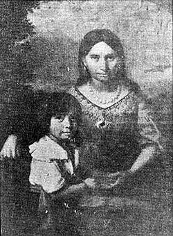 Keziah Arroyah